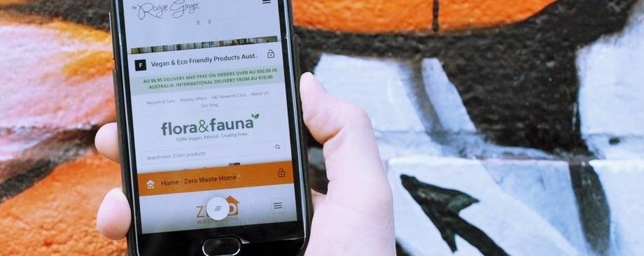 zero waste blogs, stores & apps -