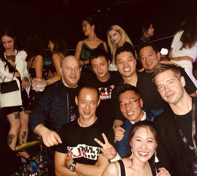Congratulations to the @marqueesingapore team for an amazing grand opening weekend 🔥🔥🔥 #marqueesingapore #marinabaysands #asaprocky #tiesto #afrojack