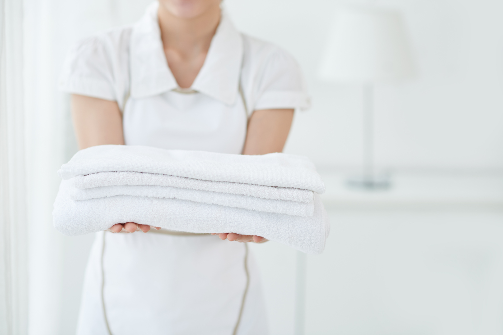 - Laundry services are available for same day – simply complete the laundry form in the morning and make our Housekeeper aware.
