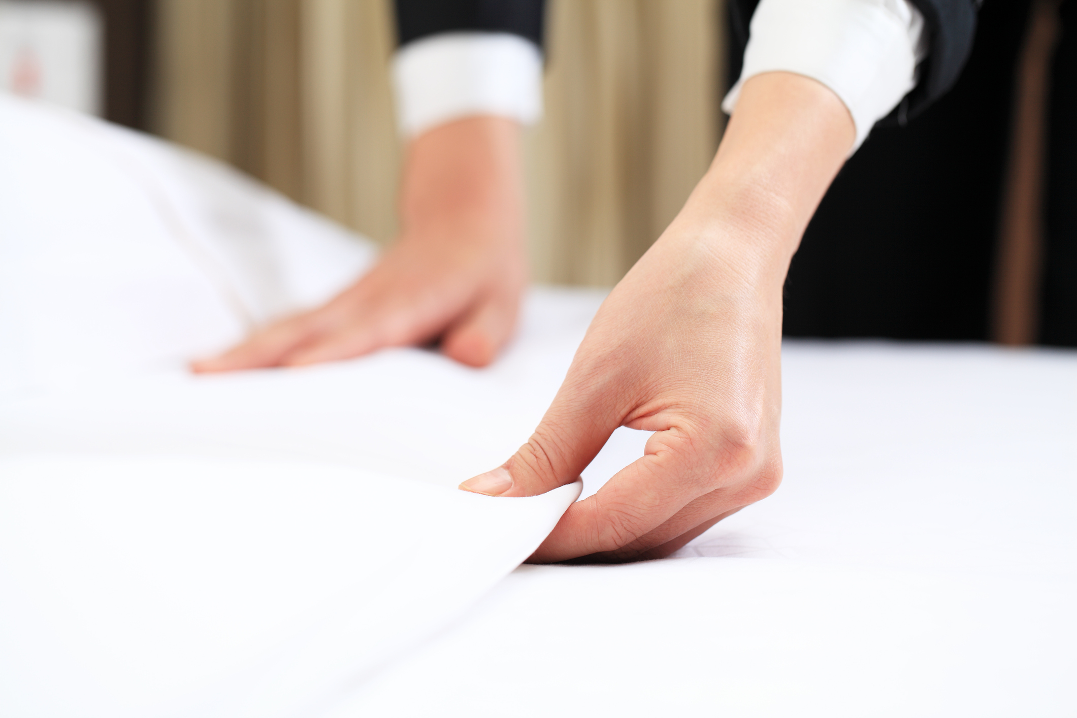 - Housekeeping is important to Villa Infinitum in order to keep it as beautiful as it was when you first stepped through the door. Our Housekeeper will be on hand regularly to ensure perfect order of the Villa, including a nightly turn down service.