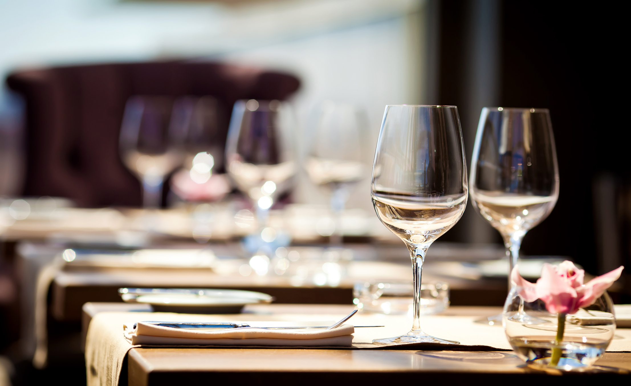 - Restaurant bookings/concierge. Our housekeeper will be happy to make recommendations and book restaurants and events on your behalf.