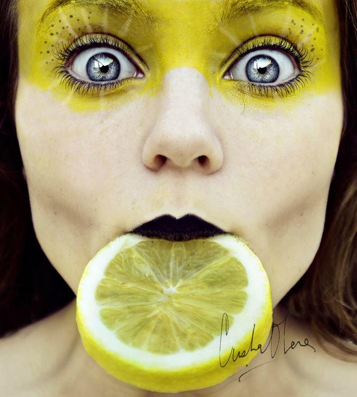 Limon - Cristina Otero