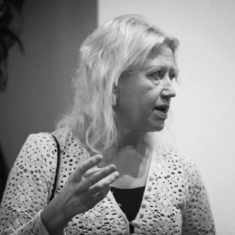 Ulla Karttunen Portrait