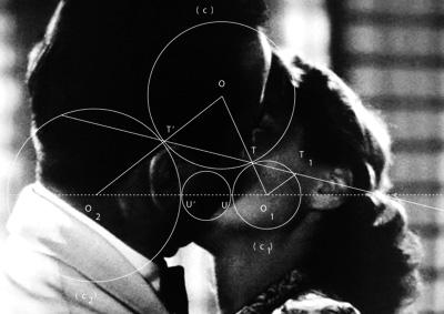 Casablanca Circle 3 - Mounir Fatmi
