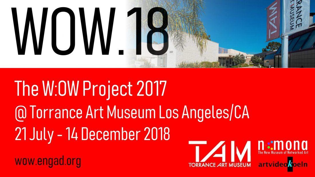 Al-Tiba9_wow_Project_torrance_Art_Museum