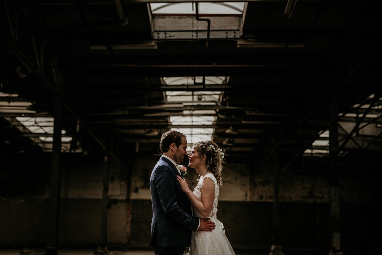 Sannaz Photography bruidspaar Van Nelle fabriek (1).jpg