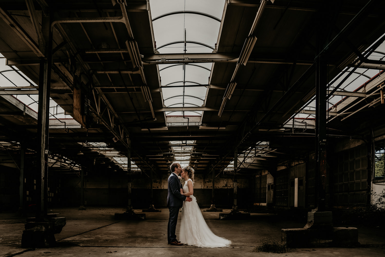 Sannaz Photography bruidspaar Van Nelle fabriek (2).jpg