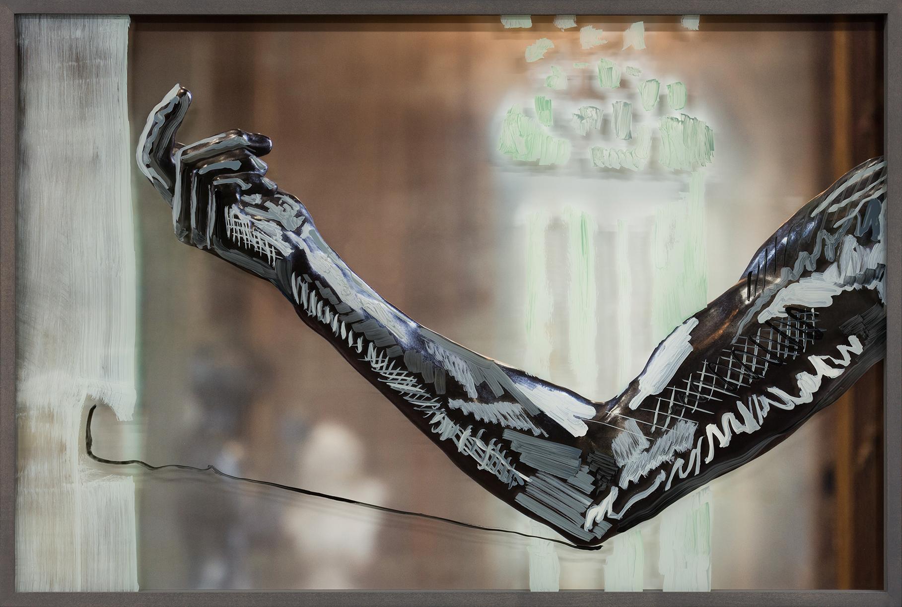 Rodin Reworked
