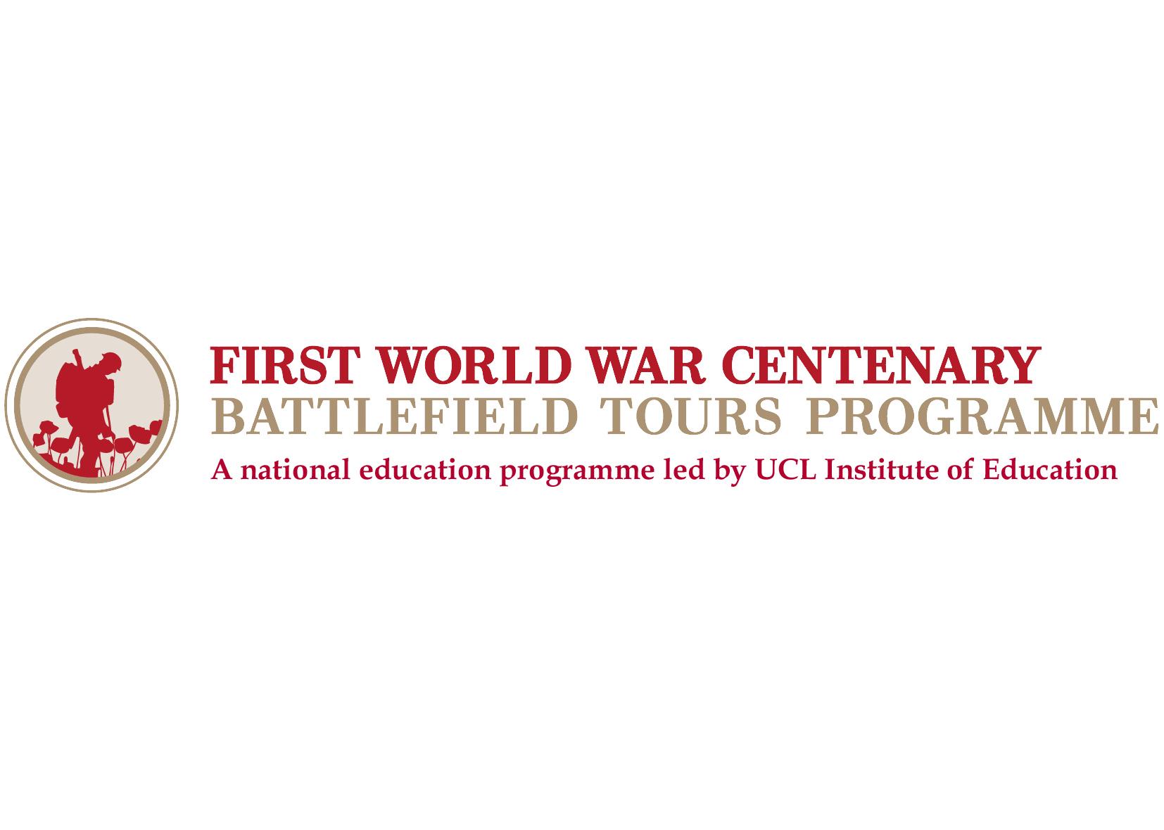 First world war battlefields logo.jpg