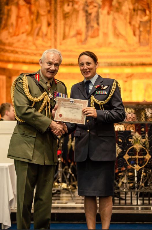 Wg Cdr Lisa D'Oliveira (New Zealand).JPG