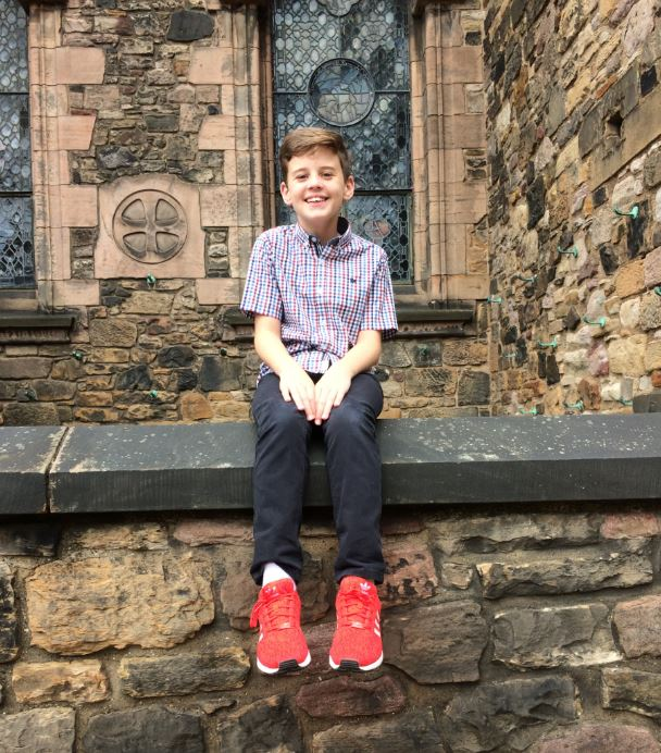 Nathan at Edinburgh Castle crop.JPG