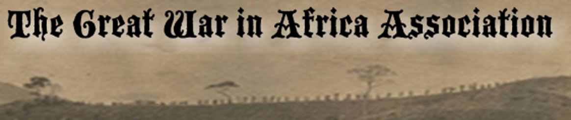 Great War in Africa Association banner Narrow 2019.png