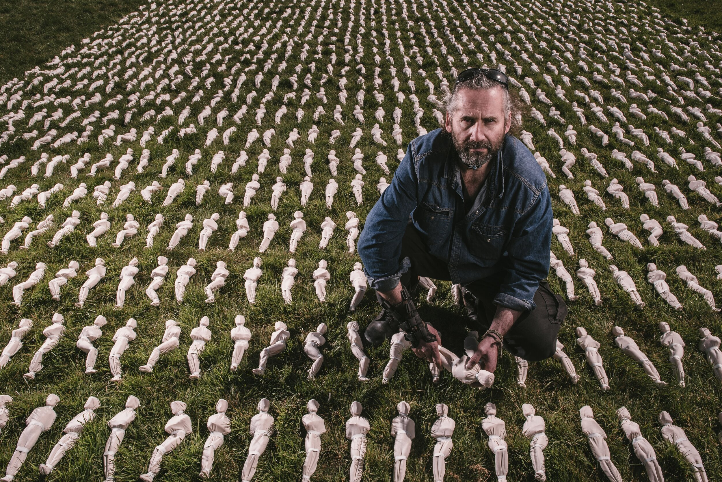 rob heard and the shrouds of the somme.