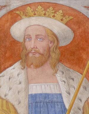 Svend Estridsen, king of denmark