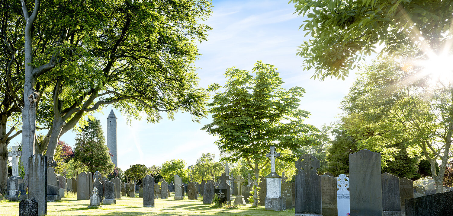 Glasnevin Cemetry