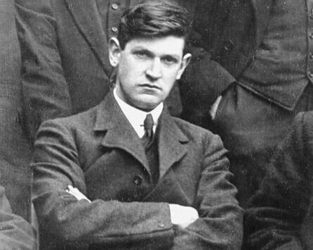 IRA Intelligence - Michael Collins