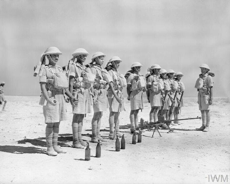 First World War & Second World War -
