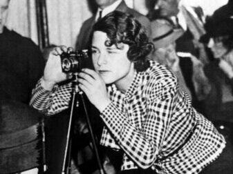 Margaret Bourke-White -