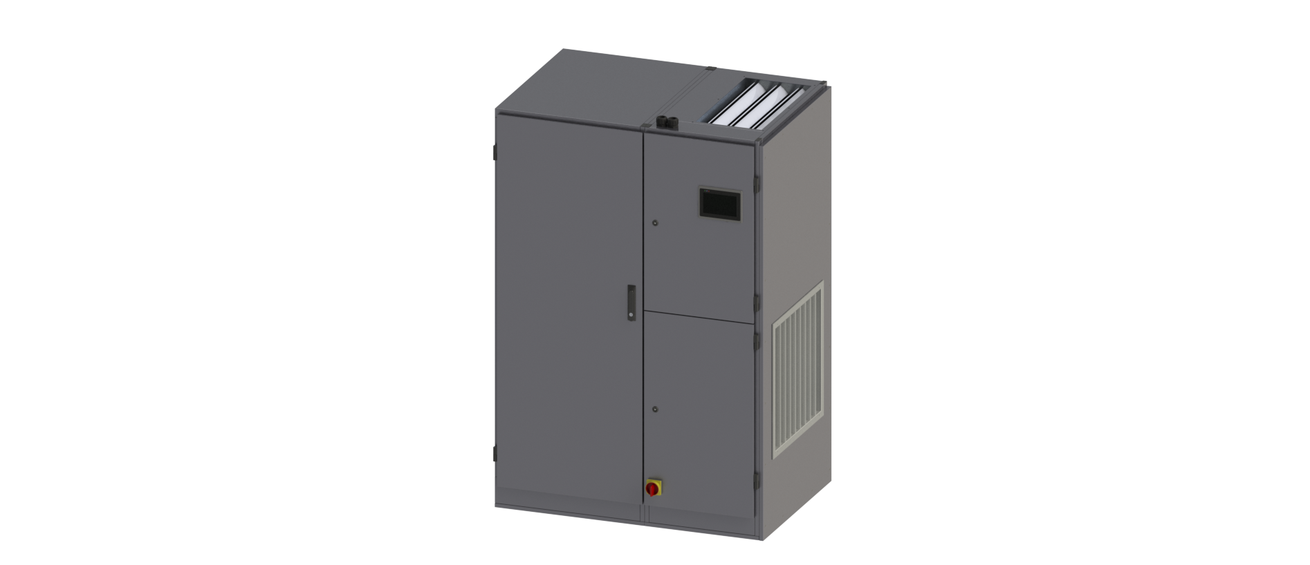 ECT 5400 CloudCooler