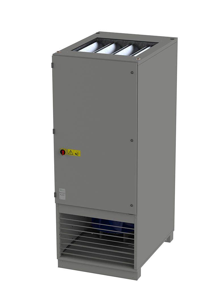 ECV 18000 CloudCooler