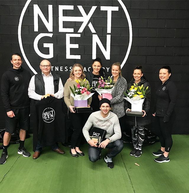 Massive shoutout to the 60 legends who completed our 8 Week Challenge!  Here's some Monday Motivation  These champs all lost around 7% of their Body Fat percentage, and up to 8kgs of actual FAT in just 8 Weeks.  No generic plans, no boring chicken and broccoli, no crazy over training. Balance for the win🙌🏼 We are so proud of you all.. Bring on the next round💪🏻 #8WeekChallenge #Transformation #MondayMotivation #Health #Wellbeing