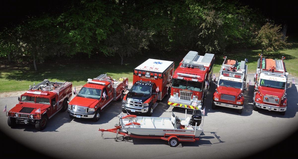 2016 our fleet