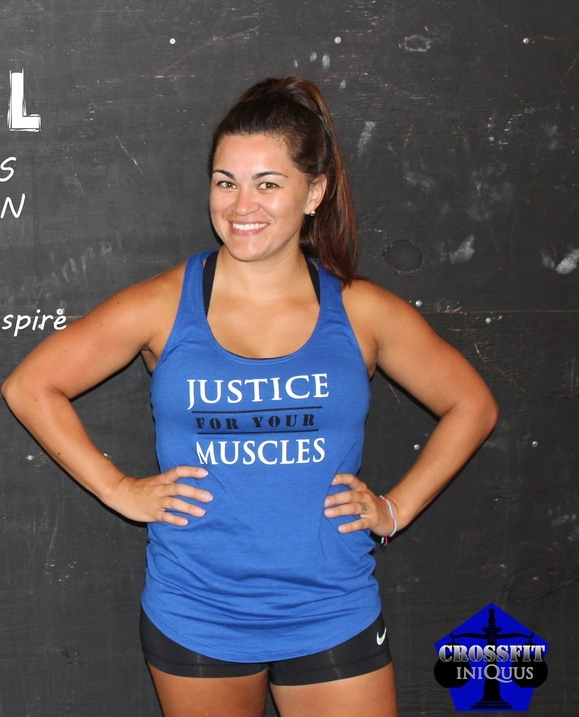 JESSICA DIEHL - Click to learn more about Jess