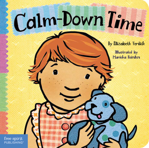Reading this book to your children is like giving them yoga.  - Helps Mom & Dad relax too ;)