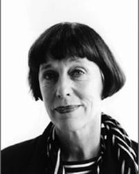 Ulla Bodin, Founding Professor  1935 - 2009