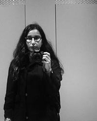 Saina Koohnavard, Lecturer   contact