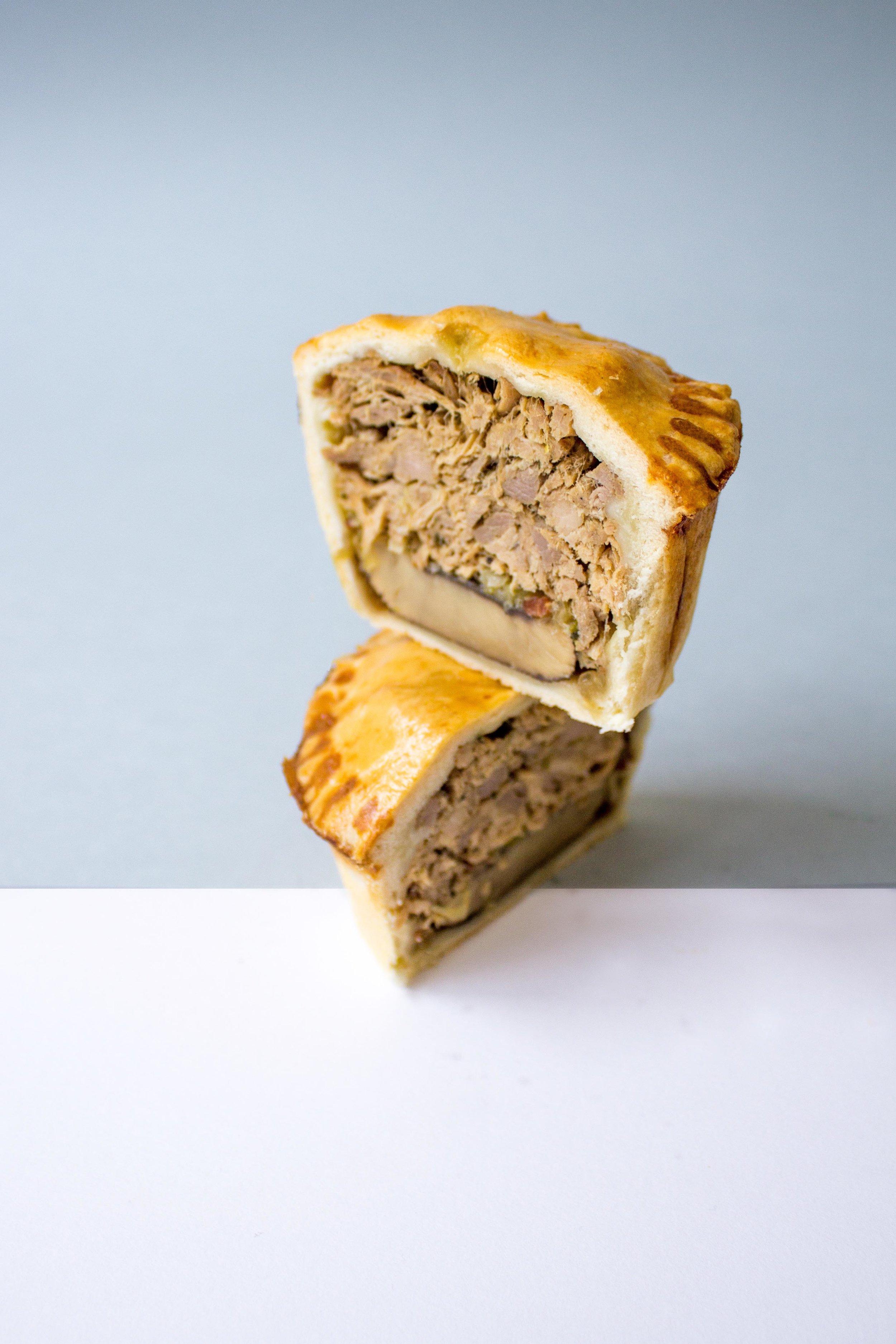 Piggy Pie 2