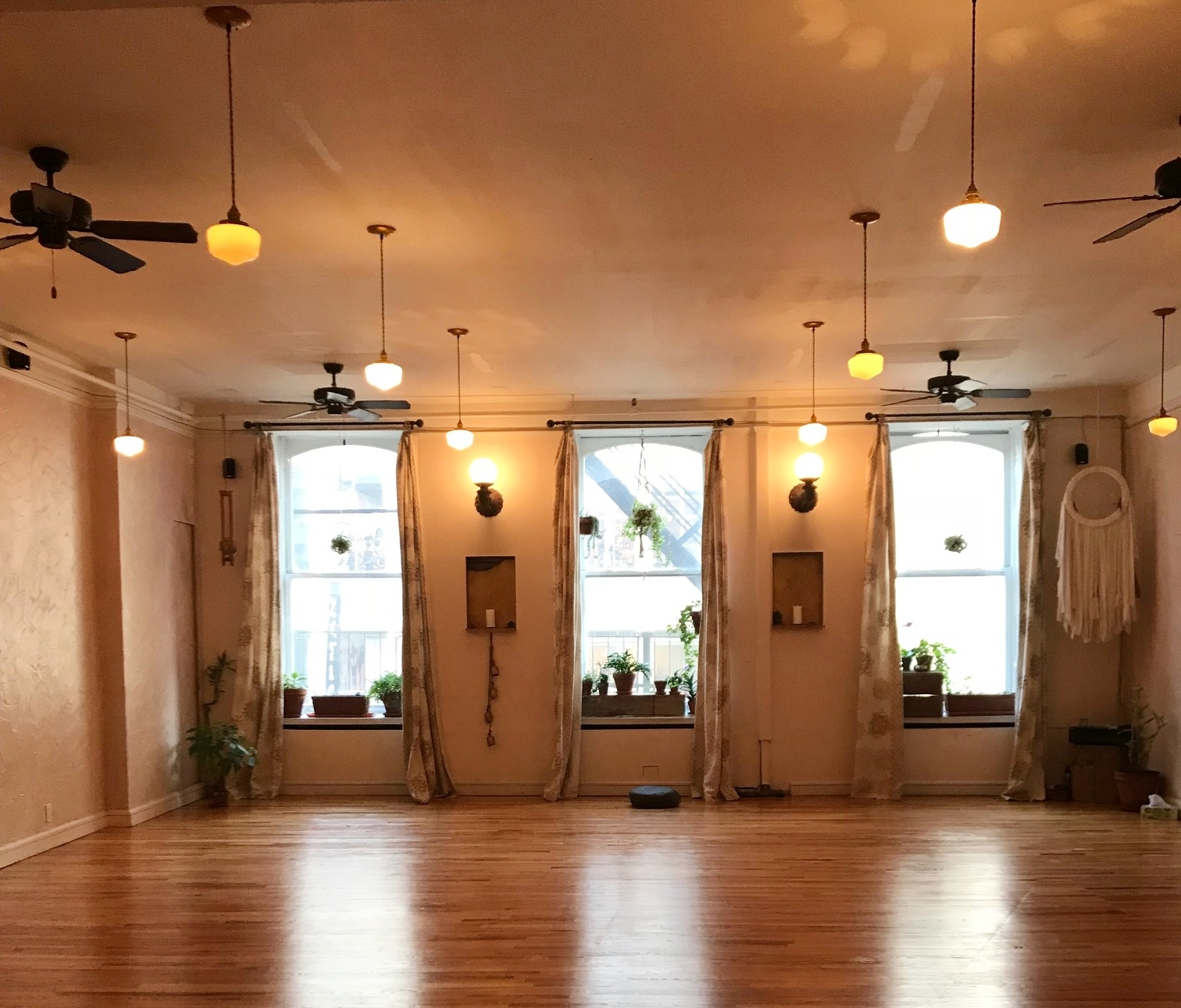 Kula Yoga Project New York