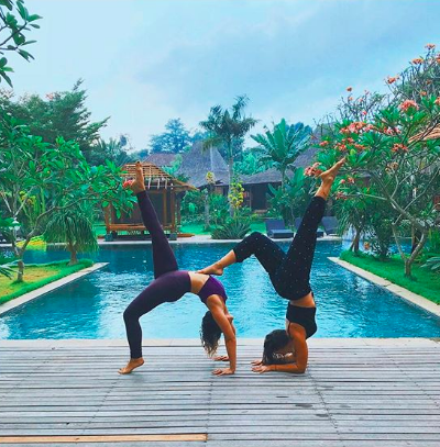BALI RETREAT - 12 October 2019