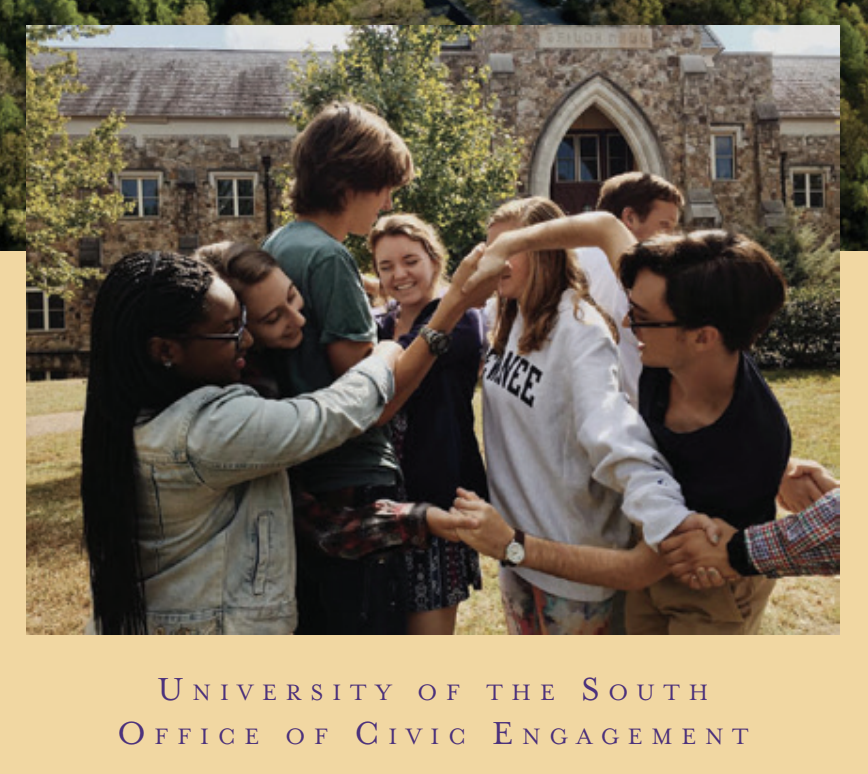 Sewanee's Office of Civic Engagement