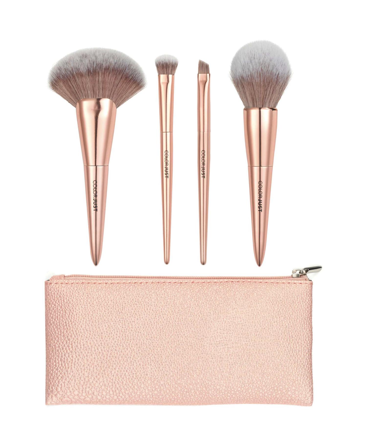 Mini Brush Collection