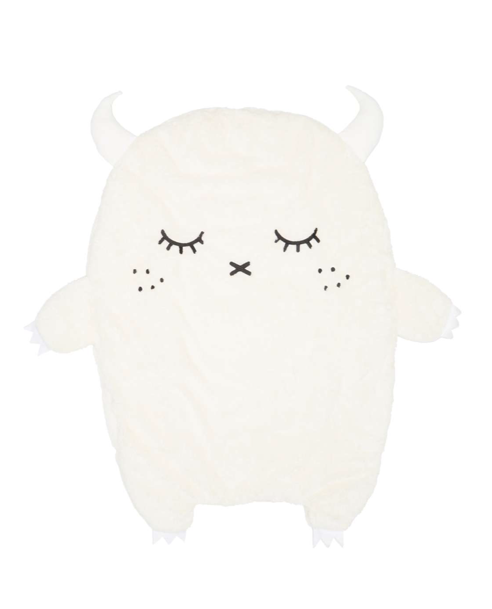 Noodoll Ricepuffy Blanket