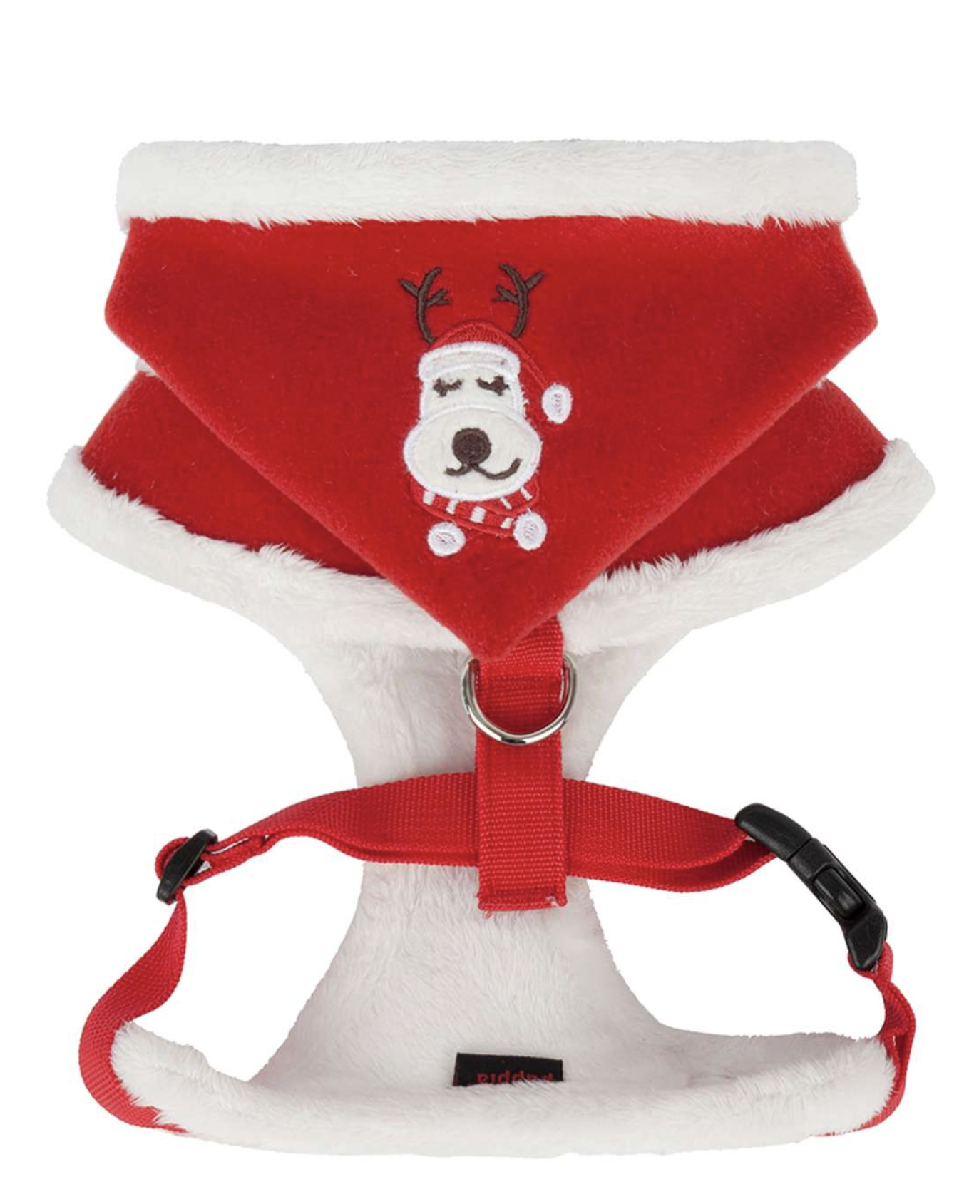 Rudolph A Harness Vest