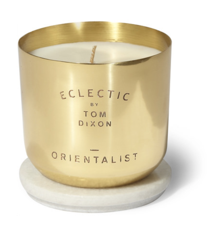 Tom Dixon Ecclectic scented candle
