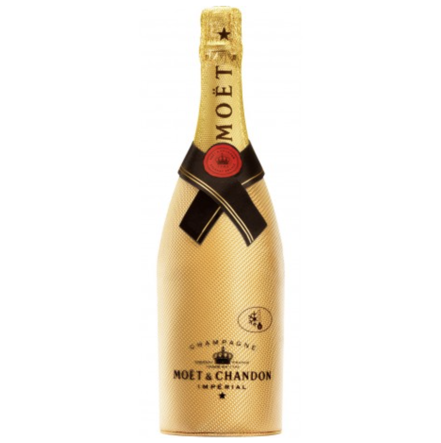 Impérial Brut Festive Bottle