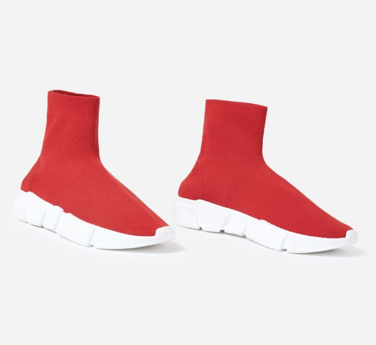 Ego Mercury Ankle trainers