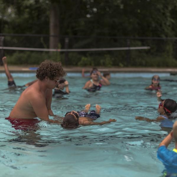 pool manager lynchburg