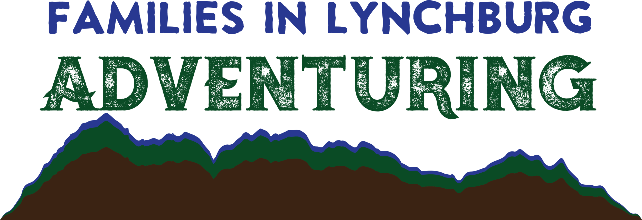 families in lynchburg adventuring