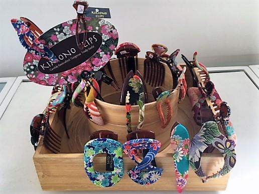 - Kimono ClipsPrices Range from $11.00 to $35.00