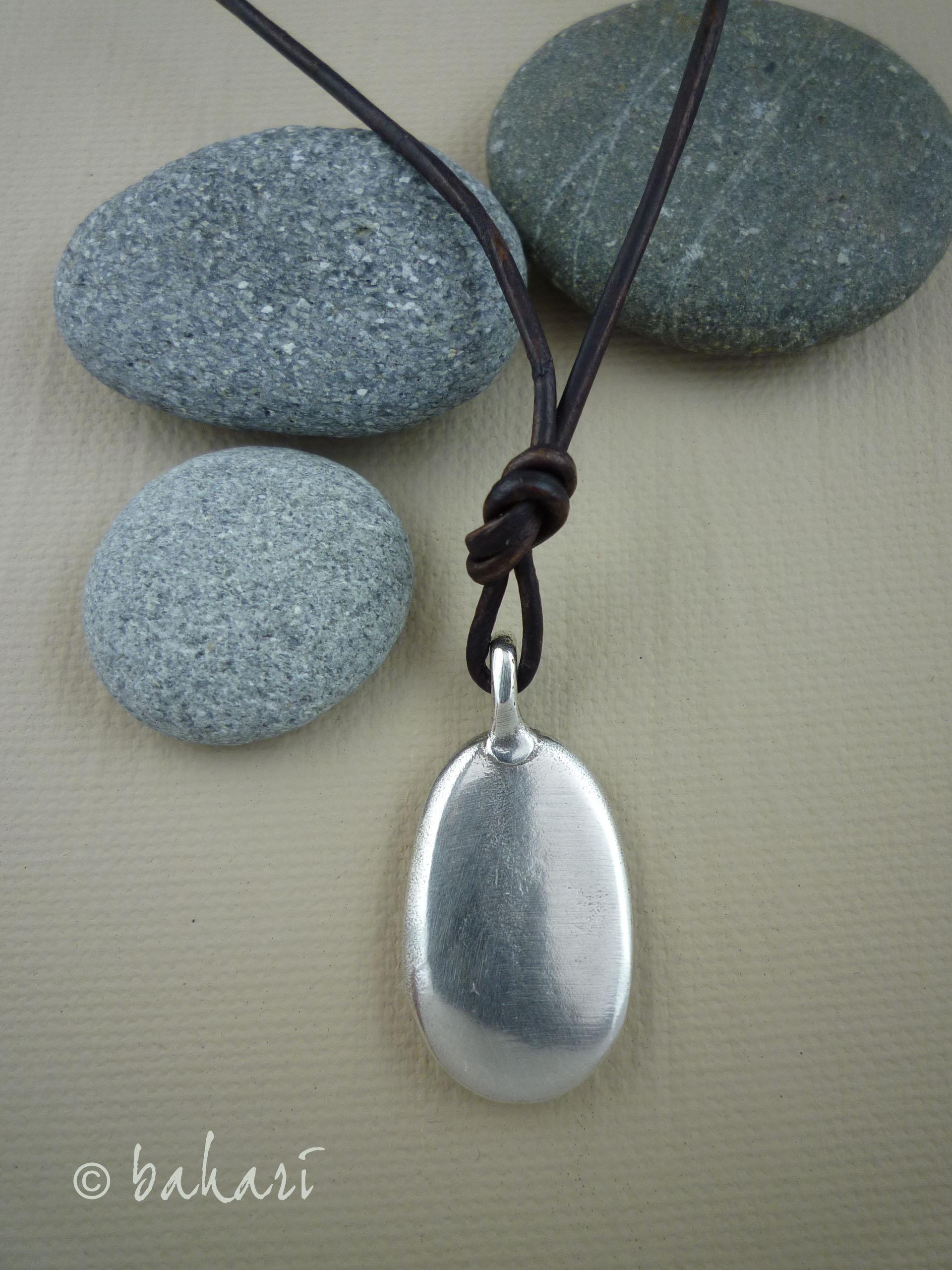 Beach Stone with Stones
