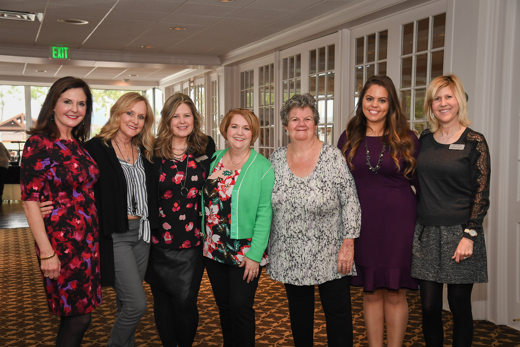 Freedom Luncheon Planning Committee - Thank you to their amazing dedication to bringing an inspiring and encouraging women's luncheon!