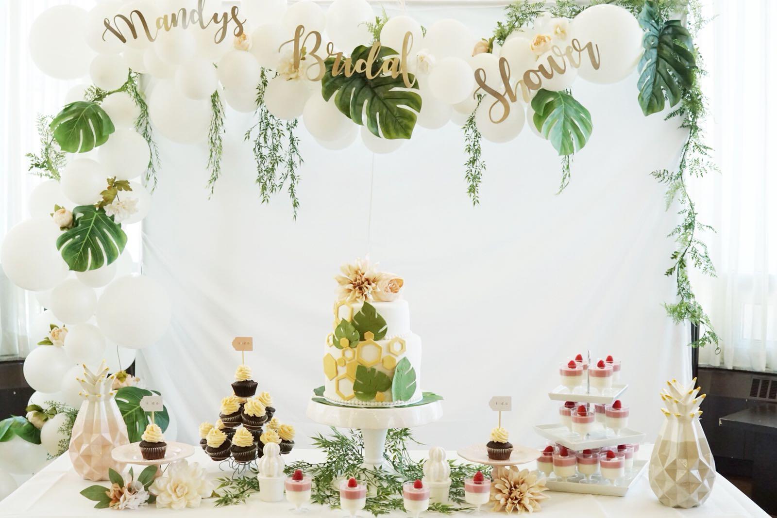 Wedding Planner, Design & Stylist:  Janet Ma Weddings & Events  Backdrop:  Lylydiy