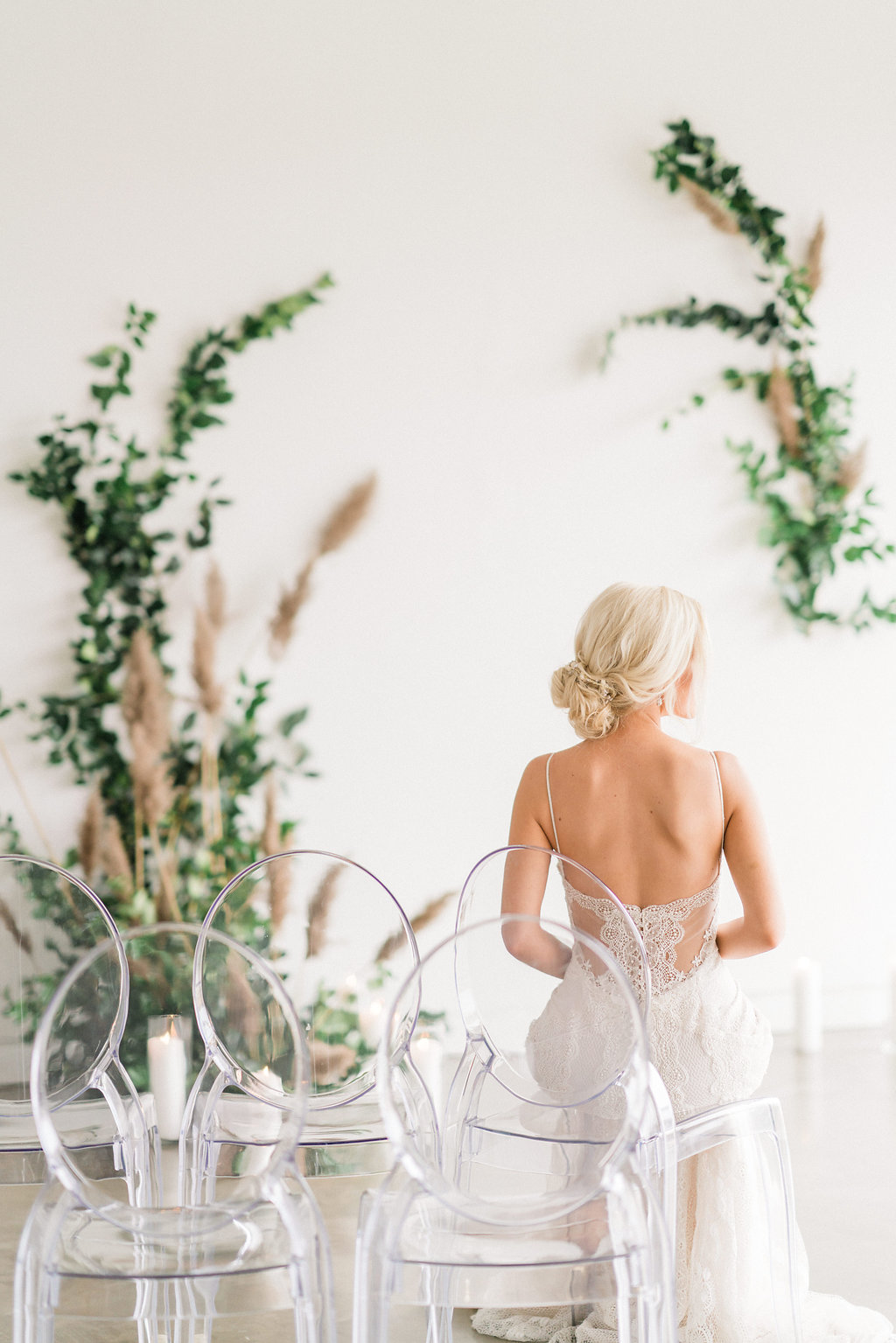 a marble affair - STYLED SHOOT