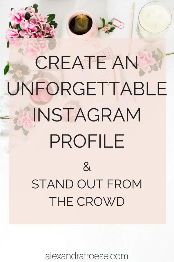 A well-written Instagram profile will help you attract your ideal audience, grow your followers, and connect with potential customers.