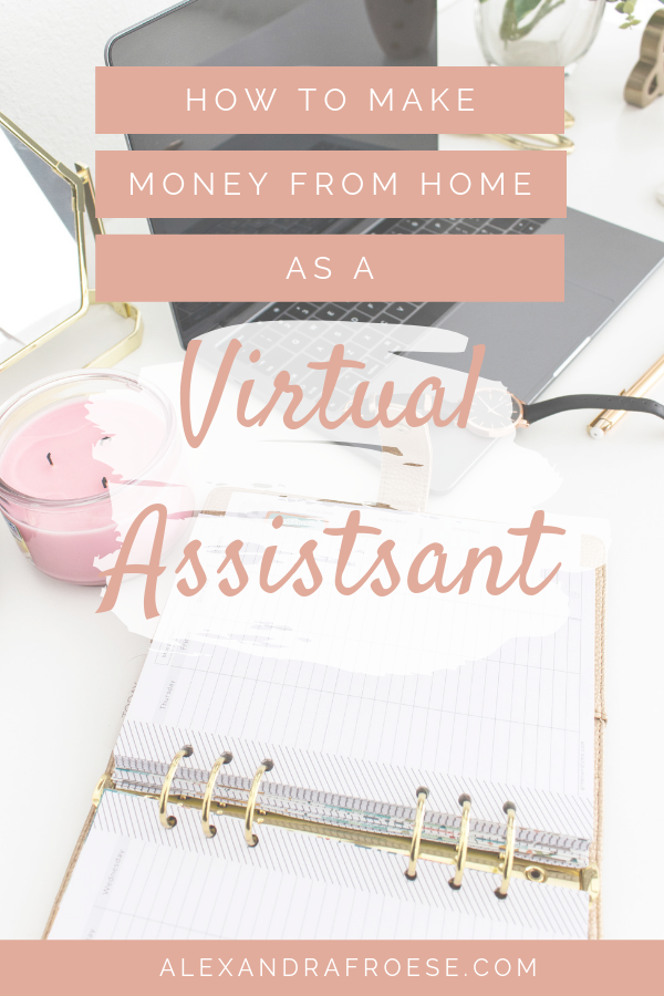 When I first learned about Virtual Assistants, I was a little nervous. I'd worked in the administrative field for several years, but I didn't really have any virtual experience. After lots of research, I found an amazing course run by a successful VA that taught me all I needed to know! Not only did it teach me how to get my footing as a new business owner, it helped me realize which skills I already had and could easily market - with no extra training required. #virtualassistant #va #socialmediamanager