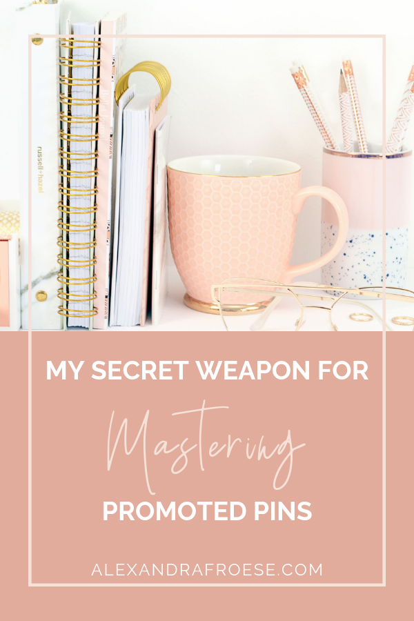 One of my favorite things about using Pinterest to market a business online is that it's free - and, unlike the free version of most things, it works really well.  But sometimes, you just need to give your content that extra oomph to get it in front of your audience - and that's where Promoted Pins come in.  Check out this post where I outline what exactly Promoted Pins are, why you need them, and how you can start using them in your business NOW! #pinterestmarketing #socialmediamarketing